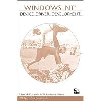 Windows NT Device Driver Development