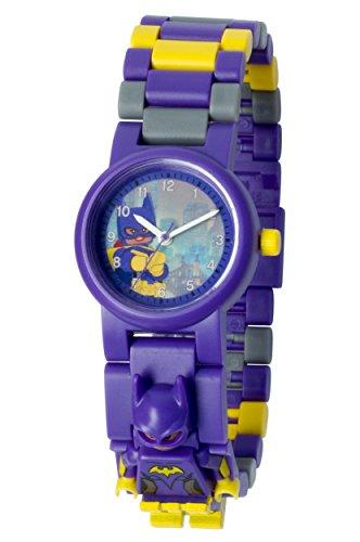 LEGO 乐高 蝙蝠侠 8020844 儿童手表 69.45元
