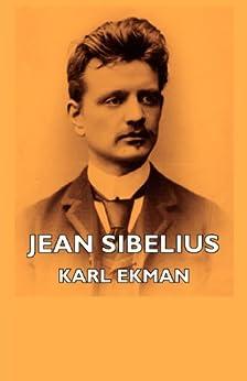 """Jean Sibelius (English Edition)"",作者:[Ekman, Karl]"