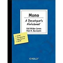 Mono: A Developer's Notebook (English Edition)