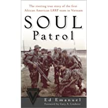 Soul Patrol (English Edition)