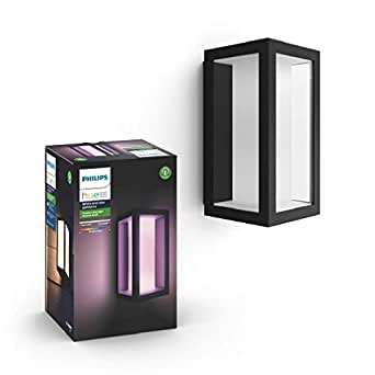 Philips 飞利浦 Hue White and Color Ambiance LED 灯条 黑色 915005730601