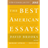 best american essays 2012 epub Selected and introduced by cheryl strayed, the new york times best-selling  author of wild and the writer of the celebrated column dear sugar, this  collection is a treasure trove of fine writing and thought-provoking essays   kindle book overdrive read adobe epub ebook 6943 kb  best american  series (2012.