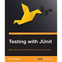 Testing with JUnit (English Edition)
