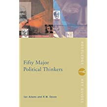 Fifty Major Political Thinkers (Routledge Key Guides) (English Edition)
