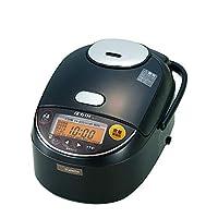 ZOJIRUSHI 象印 電飯煲 5.5合(約1升) 壓力IH式 極限烹煮 黑厚釜內膽 深棕色 NP-ZD10-TD