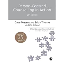 Person-Centred Counselling in Action (Counselling in Action series) (English Edition)