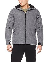 adidas 阿迪达斯 男式 运动型格 梭织夹克 ID WV JKT 2IN1