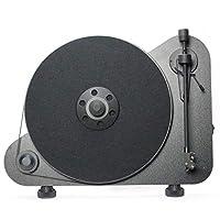 Pro-Ject音频系统PVTERB VT-E垂直转盘 - 黑色