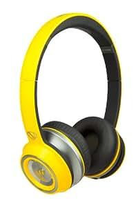 Monster NTUNE On-Ear Headphones
