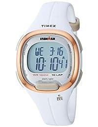 Timex 女TW5M19900  Digital 樹脂 白色 TW5M199009J sport-watches