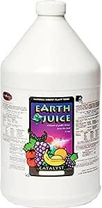 Earth Juice Catalyst 紫色 加仑