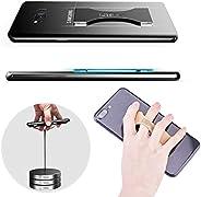 手指带屏幕保护膜 0.8mm 超薄带适用于手机,包括 iPhone 安卓平板电脑和移动设备 3M 胶带