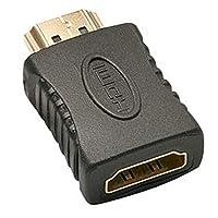 LINDY HDMI NON-CEC 适配器 Type-A M/F(型号:41232)