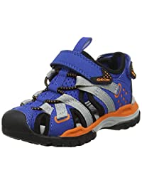 Geox J Borealis Boy B 闭趾凉鞋