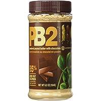 PB2 - 搽粉的花生酱巧克力 - 6.5盎司