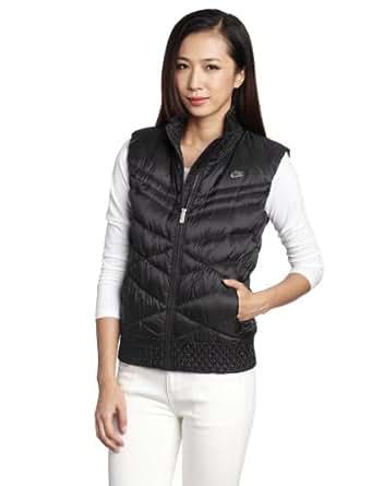 Nike 耐克 运动生活系列 女式 羽绒背心 黑/黑/(黑) 2XL 541415-010