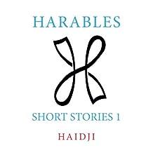 Harables: Short Stories