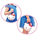 Hello Kitty 脸包