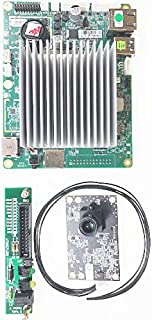 DLI Atomic Pi - 高速 SBC 带外围ICS 摄像头和突击板