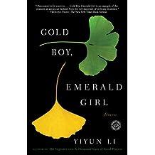 Gold Boy, Emerald Girl: Stories (English Edition)