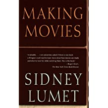 Making Movies (English Edition)