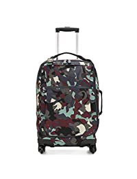 Kipling 凯浦林 Darcey Canvas & Beach 手提包 55 cm 30 L Multicolour (Camo L)