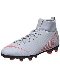 Nike 男女通用儿童 Jr Superfly 6 Club Mg 鞋类鞋
