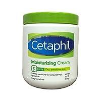 Cetaphil 保湿霜 567 毫升(4 瓶装)
