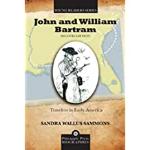 John and William Bartram: Travelers in Early America (Pineapple Press Young Reader Biographies) (English Edition)