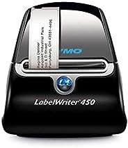Dymo LabelWriter 450 Label Maker, UK Version (3 Pin Plug)