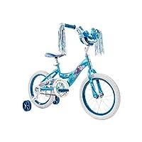 Huffy Disney 冰雪奇缘 2 自行车 16 英寸