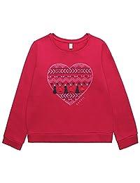 Esprit 儿童女孩运动衫
