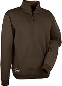 Cofra V217-0-03.Z/2 阿森纳运动衫,卡其色,3XL 码