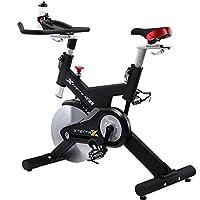 美国司特拉【XTERRA】家用静音动感单车健身车MB8.5【原装进口】