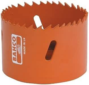 Bahco 3830-14-VIP 双金属孔锯,带工业包装,直径 1.22 cm 105mm 3830105VIP(8513)