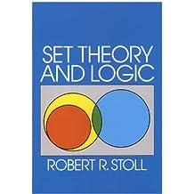 Set Theory and Logic (Dover Books on Mathematics) (English Edition)