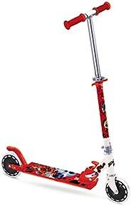 Welt 28408 神奇瓢虫雷迪摩托车 铝合金 2 轮