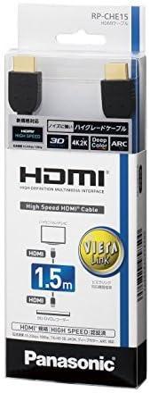 Panasonic 松下 HDMI 線