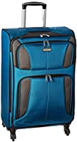 Samsonite Aspire Xlite Expandable 25 Suitcases with Spinner Wheels