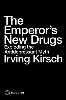 """The Emperor's New Drugs Brain Shot (Abridged) (English Edition)"",作者:[Kirsch, Irving]"