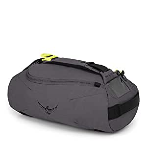 Osprey 中性 携行者 Trillium 30 灰色 均码 单肩背包 旅行单肩斜跨手提运动收纳包驮包(两种LOGO随机发)【旅行系列】
