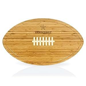 NCAA Vanderbilt Commodores Kickoff Cheese Board
