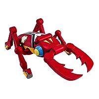 Bellfine 时间飞船 机械甲虫 全长约170毫米 1/100比例 塑料模型 BP003