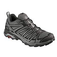 Salomon 萨洛蒙 男 户外徒步鞋 L40125000 磁铁灰 42 (UK 8)
