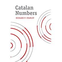 Catalan Numbers (English Edition)