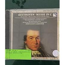 贝多芬:《C大调弥撒》 CD