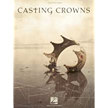 Casting Crowns Songbook (English Edition)