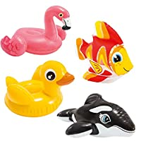 Intex 58590 - 各种动物,混色,1 件