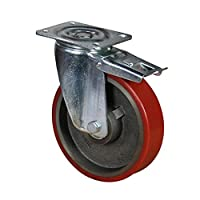 KIPPEN 1620 1620-Ruota 由铸铁制成,MM.75,带转盘和制动器